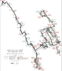 Eden Utah Map by Wind Cave Maps Npmaps Com Just Free Maps Period