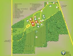 Weather Florida Map by Map Of The Park Florida Horse Park