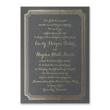 modern wedding invitations modern wedding invitation invitations by