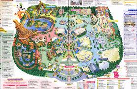disney park maps printable disneyland map 2015 search vegas