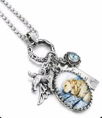 pet memorial necklace handmade personalize pet memorial necklace pet memorials dog