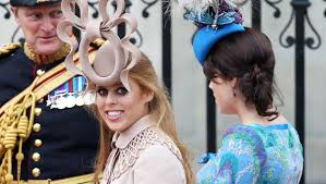 Princess Beatrice Hat Meme - own the meme princess beatrice s royal wedding hat to be sold on