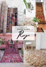 Cheap Rugs For Living Room Where To Buy Rugs Online On Any Budget A Pair U0026 A Spare