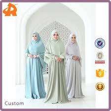 dubai style muslim women abaya jilbab islamic clothing ladies new