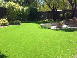 Patio Artificial Grass Artificial Lawn Richmond Michigan Paver Patio Backyard Design