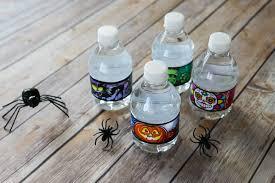 Fun Halloween Snacks For Preschoolers 5 Easy And Healthy Halloween Snacks For Kids La Jolla Mom