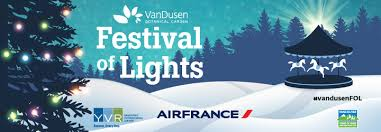 fantasy of lights promo code vandusen festival of lights city of vancouver