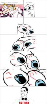Meme Comic Anime - image 152653 milk face know your meme