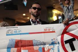 My 2016 Presidential Election Electoral Map Prediction by Pundits Predict What The Presidential Map Will Look Like
