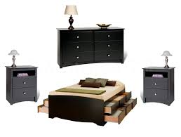 night tables for bedroom with modern black nightstand with nice