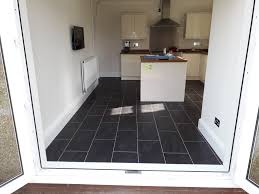 Kitchen Design Cardiff by Luxury Vinyl Tiles Fitted By One Step Ahead Flooring Cardiff