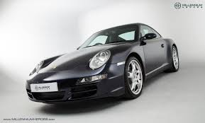 porsche 911 carrera 4s used 2006 porsche 911 carrera 997 carrera 4s for sale in surrey
