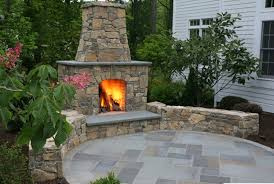 Circular Patios by Hardscaping Sponzilli Landscape Group