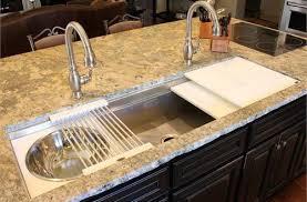 high end kitchen sinks awesome best kitchen sinks high end kitchen sink ideas homeportfolio