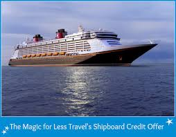 disney cruise line vacation specials the magic for less travel