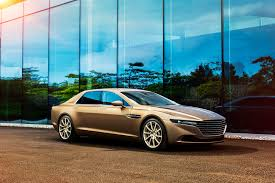 aston martin sedan aston martin lagonda now available in more markets autoguide com