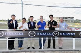 mazda parent company sumitomo highlights business growth at bushy park barbados