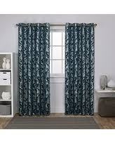 Silver And Blue Curtains Boom Sales U0026 Deals On Peacock Curtains