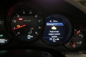 gmc acadia check engine light check engine light 2013 porsche 911 carrera cabriolet long term