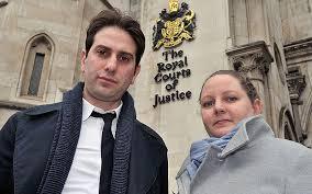 Challenge Tie Or Not Heterosexual Lose Civil Partnership Court Challenge Telegraph