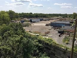 Asphalt by Burr Ridge Residents Object To Proposed Asphalt Plant Near Forest