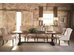 Bassett Dining Room Sets Bassett Bench Made 108