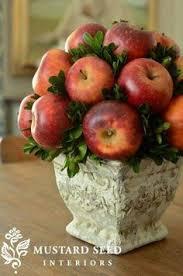 Apple Centerpiece Ideas by 9 Affordably Festive Diy Fall Centerpieces Paint Pots