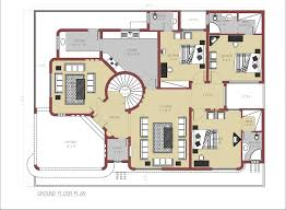 14 marla house plan u2013 home plans