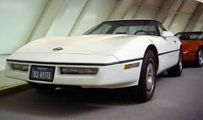 what is the year of the corvette 1983 corvette c4 no 1983 corvettes were sold one still exists