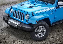 chief jeep color 2017 jeep wrangler chief edition