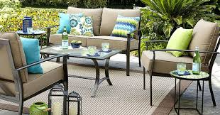sears outdoor dining sets get your patio ready for spring sears