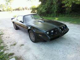 New Trans Am Car Got A New 79 Pontiac Firebird Trans Am With A 301 And Auto 3 Speed