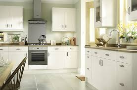 Kitchen Design B Q It Classic Ivory Kitchen Ranges Kitchen Rooms Diy At B Q