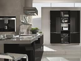 Black Gloss Kitchen Cabinets Black High Gloss Kitchen Cabinets Kitchens Bedrooms Kitchens