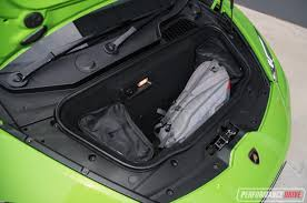 Lamborghini Huracan Automatic - 2016 lamborghini huracan spyder review video performancedrive