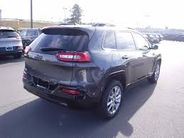 2018 jeep 2018 new jeep cherokee latitude tech connect fwd at landers