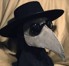 plague doctor hat plague doctor mask by dellamorteco on deviantart