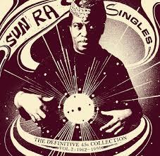 singles vol 2 sun ra
