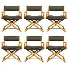 Quality Chairs Oak Directors Chairs Foter