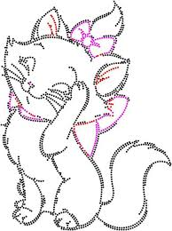 sewing cards templates pin by miranda gerris on hotfix pinterest kitty embroidery