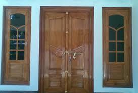 modern exterior front doors collection double glazed wooden front doors pictures woonv com