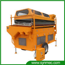 Gravity Table Shijiazhuang Synmec International Trading Ltd Seed Cleaner