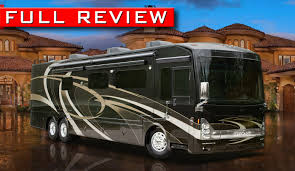 million dollar luxury motorhomes new luxury class a diesel rvs