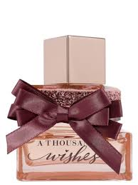 a thousand wishes a thousand wishes bath and works perfume a fragrance for
