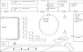restaurant layout pics restaurant layout multi asian restaurant