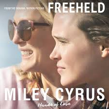 miley cyrus hands of love pop culture daily