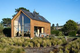 Vacation Home Designs Taieri Mouth Bach Mason And Wales Small House Bliss