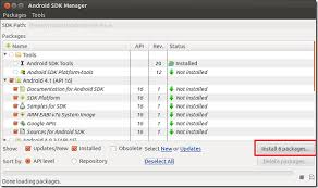 install android sdk and install androidsdk in ubuntu 12 04 precise pangolin