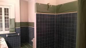 tub tile and epoxy floor resurfacing richmond va youtube