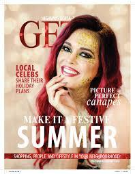 get it online lifestyle magazine
